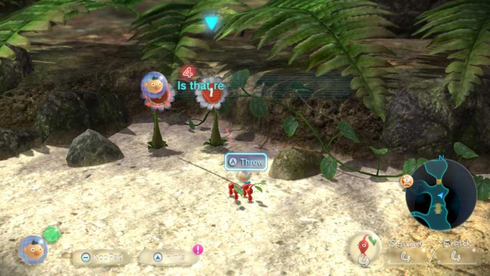 How to Get More Pikmin in Pikmin 3 Deluxe