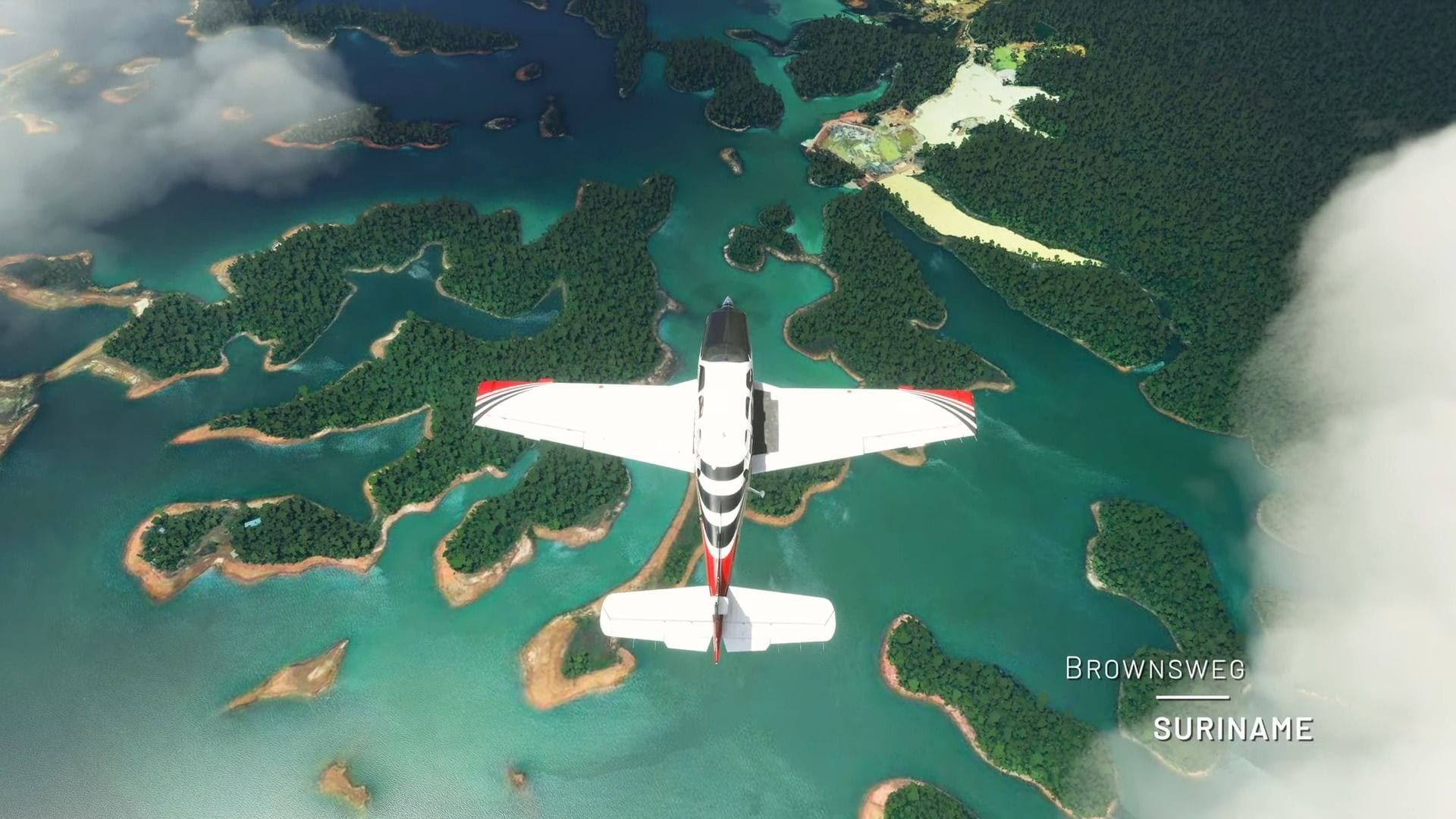 Microsoft Flight Simulator Will get Beautiful Trailer Displaying South & Central America; New Patch Launched 1