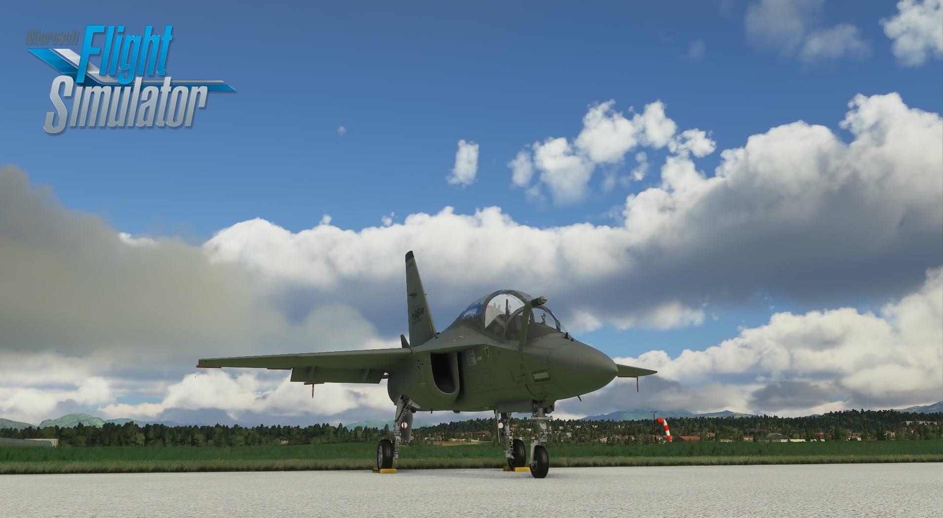 Microsoft Flight Simulator Add-On Plans & More Aircraft ...