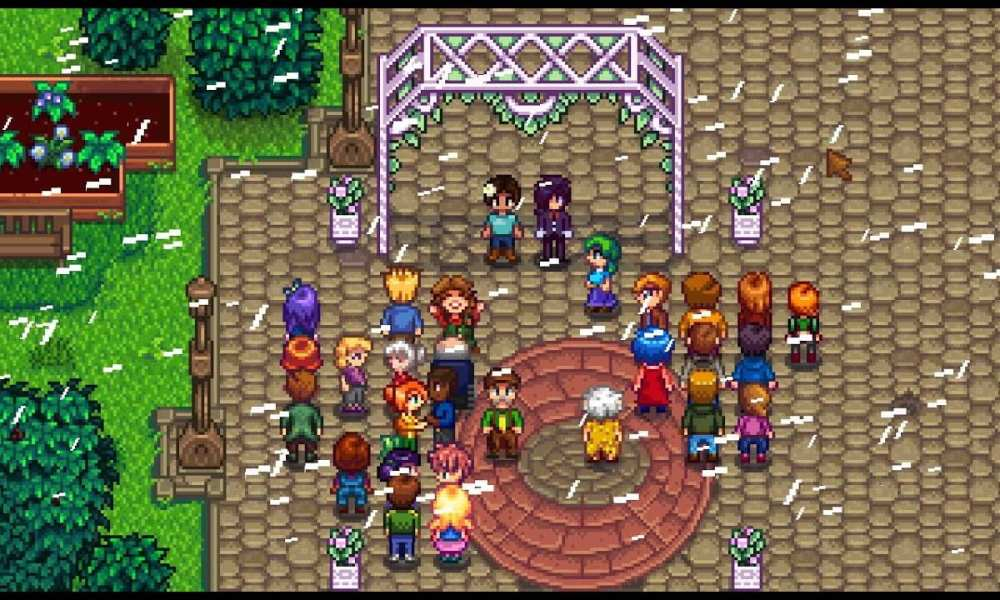 Which Stardew Valley Character Is Your Soulmate? This Quiz Will Tell You!