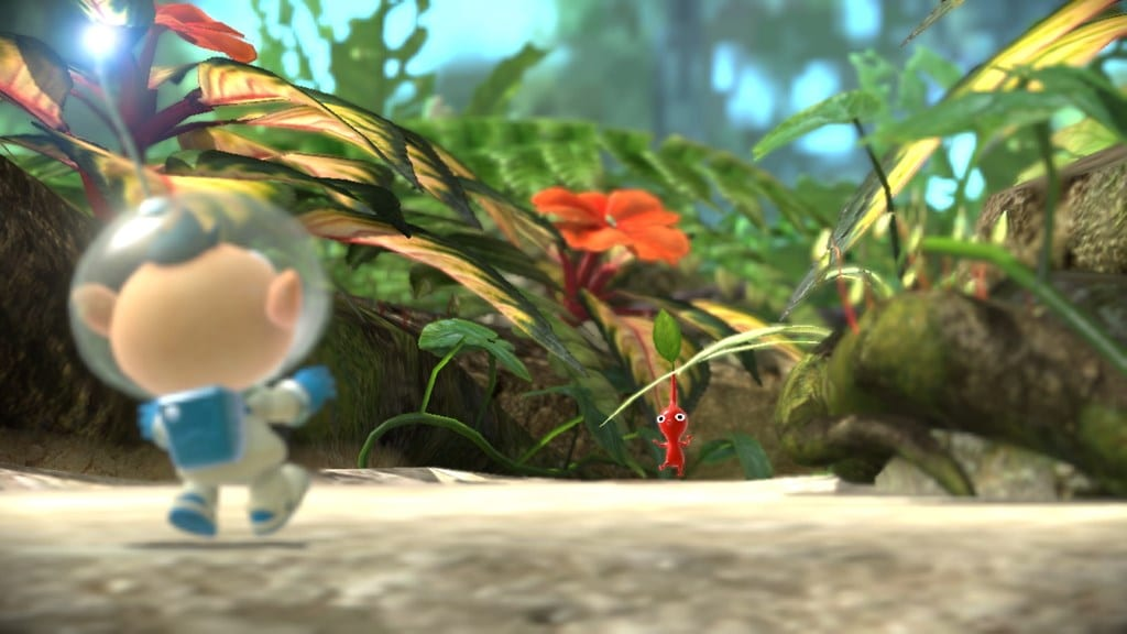 Pikmin 3 Deluxe Evaluation – Into the Unknown 1