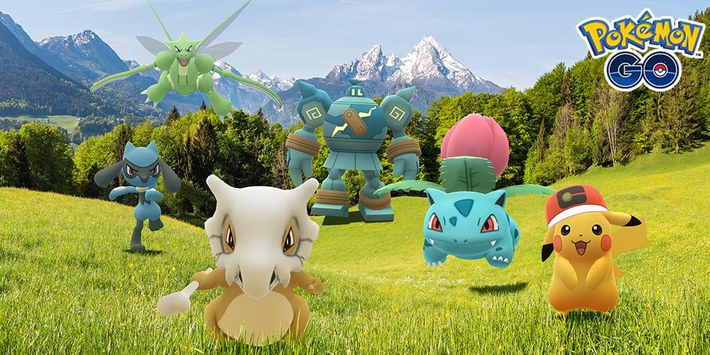 Pokemon GO Animation Week Occasion Will Lastly Add Aeroblast Lugia 1