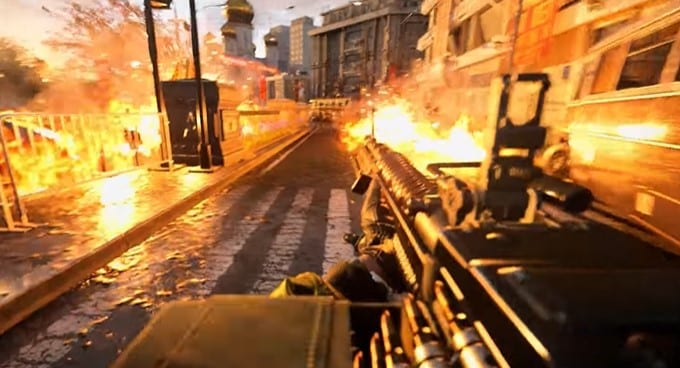 New Call of Duty: Cold War Beta Trailer Shows off Five ...