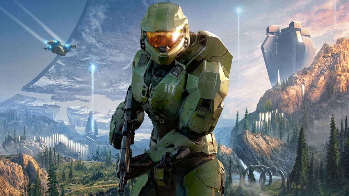 "Halo Infinite Director Chris Lee Has ""Stepped Again"" From Main the Venture 1"