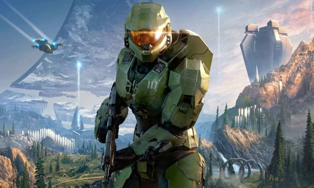 """Halo Infinite Director Chris Lee Has """"Stepped Back"""" From Leading the Project"""