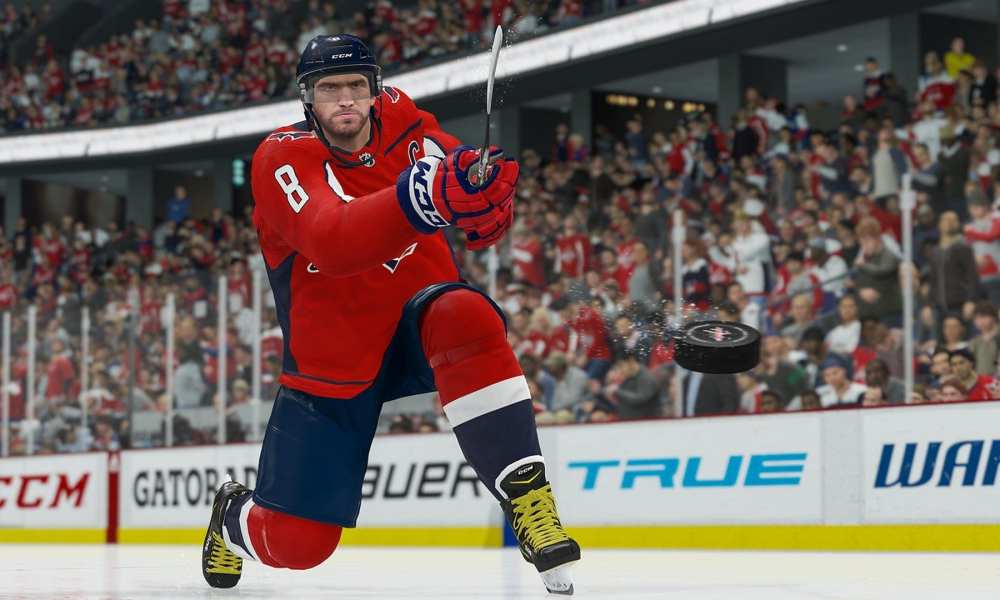 NHL 21 Review – Line Change, Please