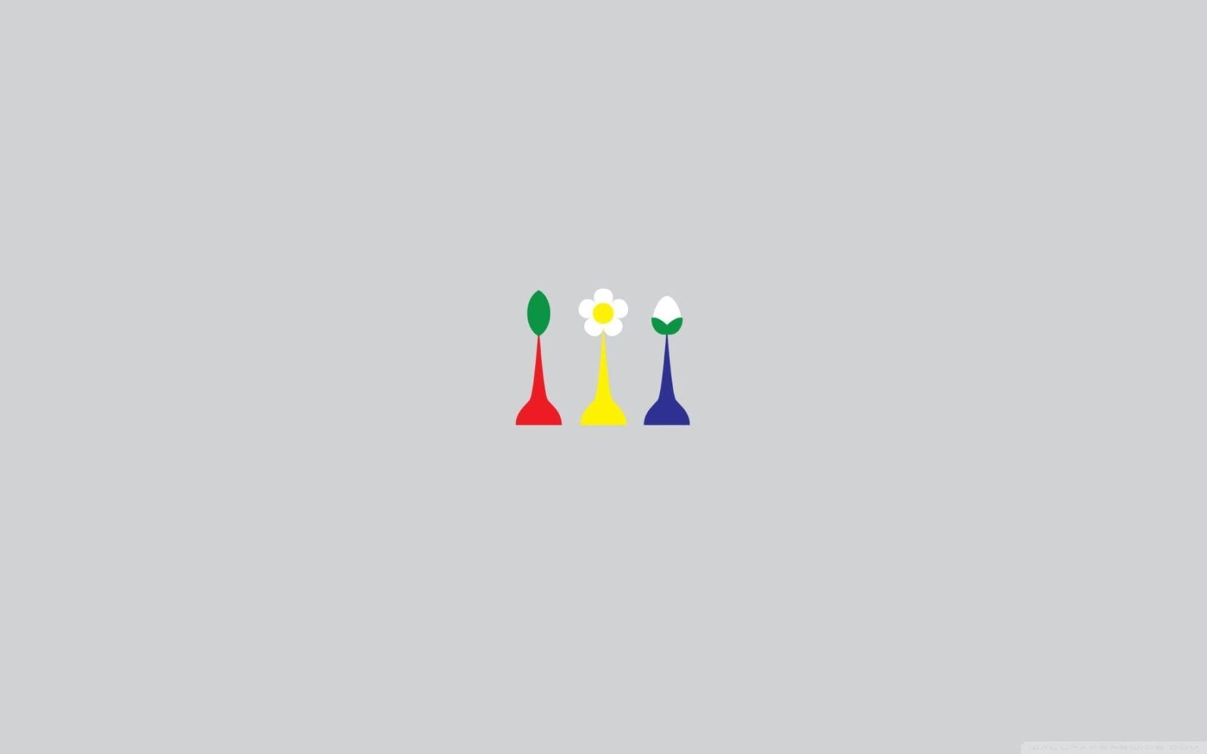 Finest Pikmin Wallpapers for the Good Desktop Background 1