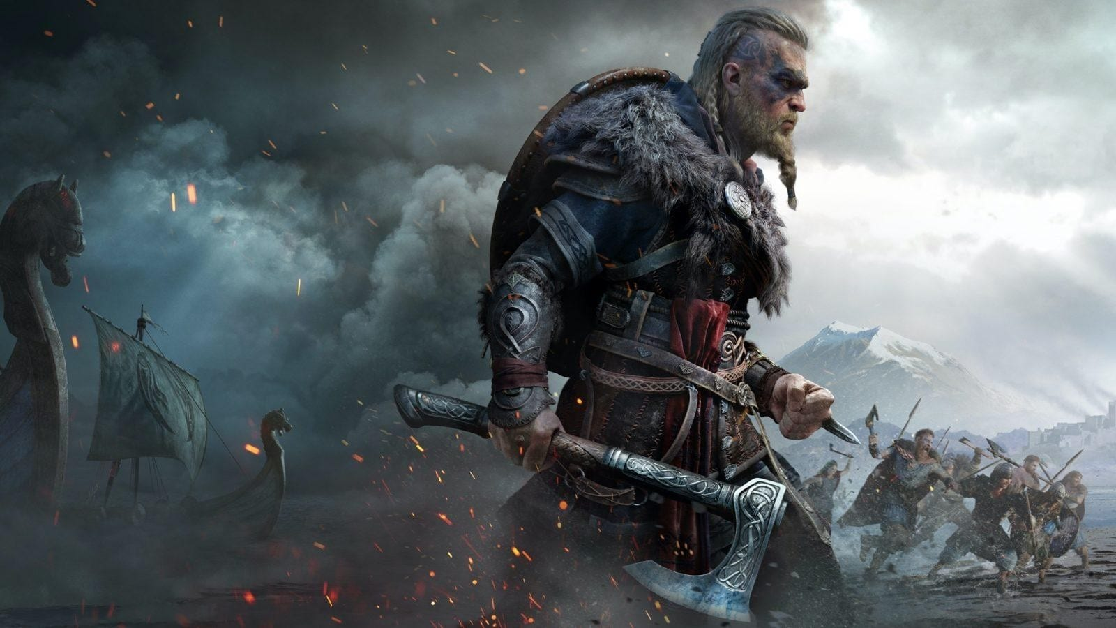 Murderer's Creed Valhalla Has Bought Extra Launch Copies Than Any Earlier Sport within the Franchise 1