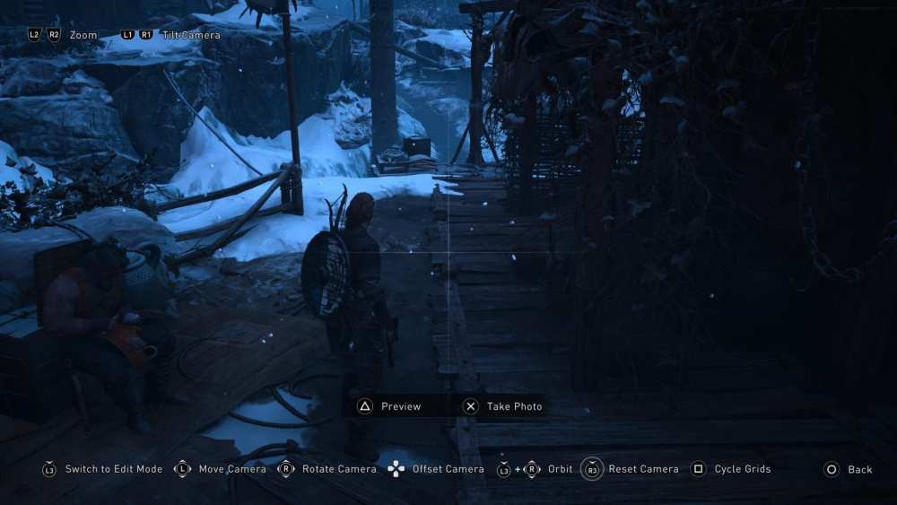 things to do first in assassin's creed valhalla