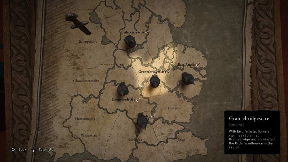 assassin's creed valhalla alliance map