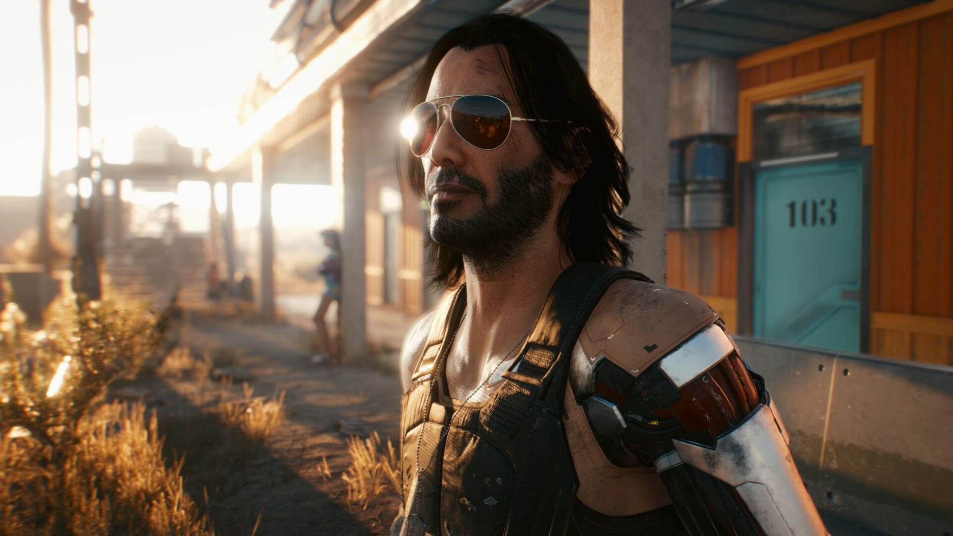 Cyberpunk 2077 Reveals Attractive Screenshots Exhibiting Johnny Silverhand, Gameplay, & Extra 1