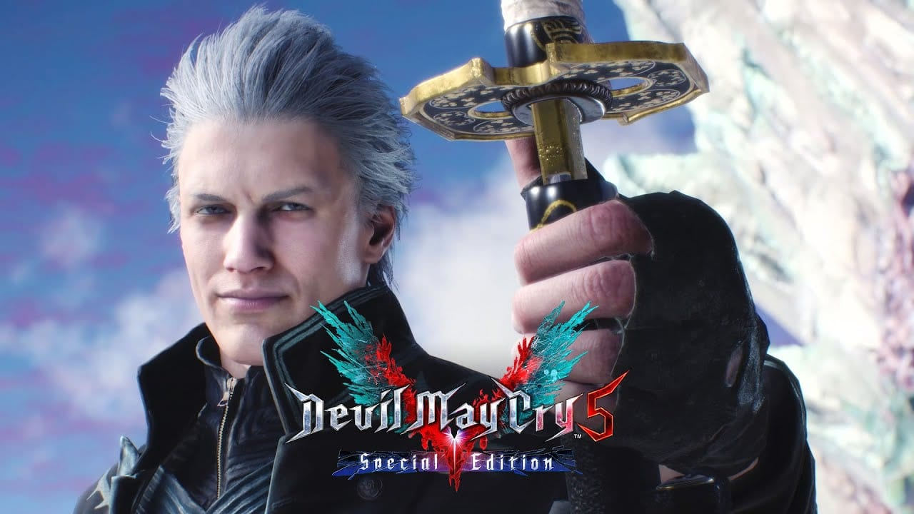 Satan Might Cry 5 Particular Version for PS5 & Xbox Sequence X Will get One other Trailer with HYDE's New Tune 1