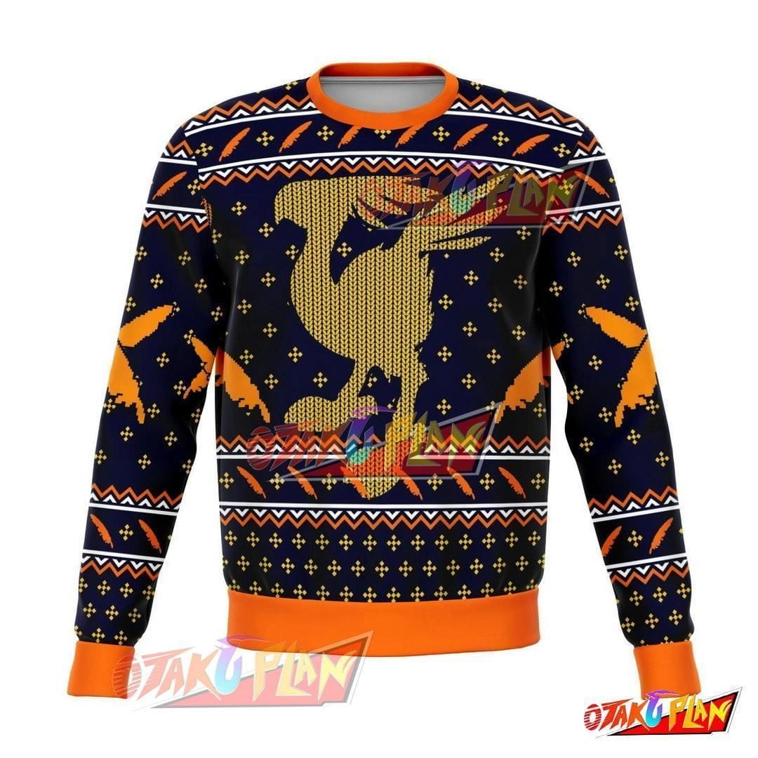 Final Fantasy Ugly Sweater