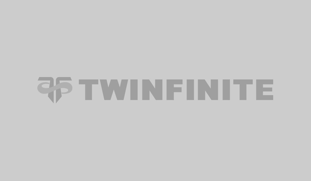 Final Fantasy Wooden Menu Gift