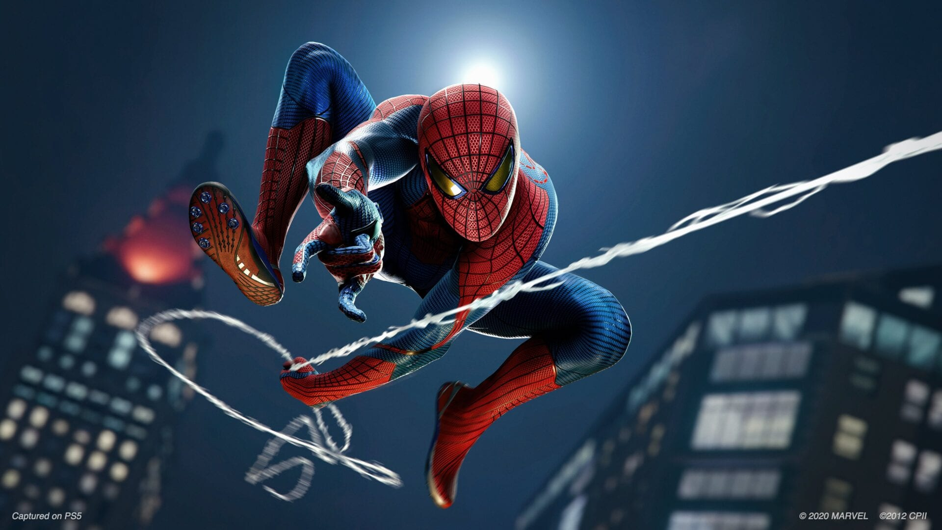 Marvel's Spider-Man Getting Patch to Export Saves to PS5 Remaster 1