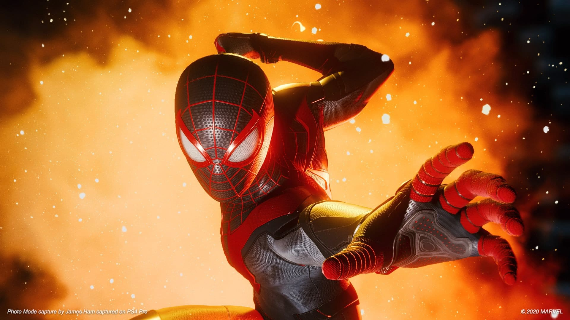 Marvel's Spider-Man: Miles Morales Will get New Screenshots From PS5 & PS4 Variations 1