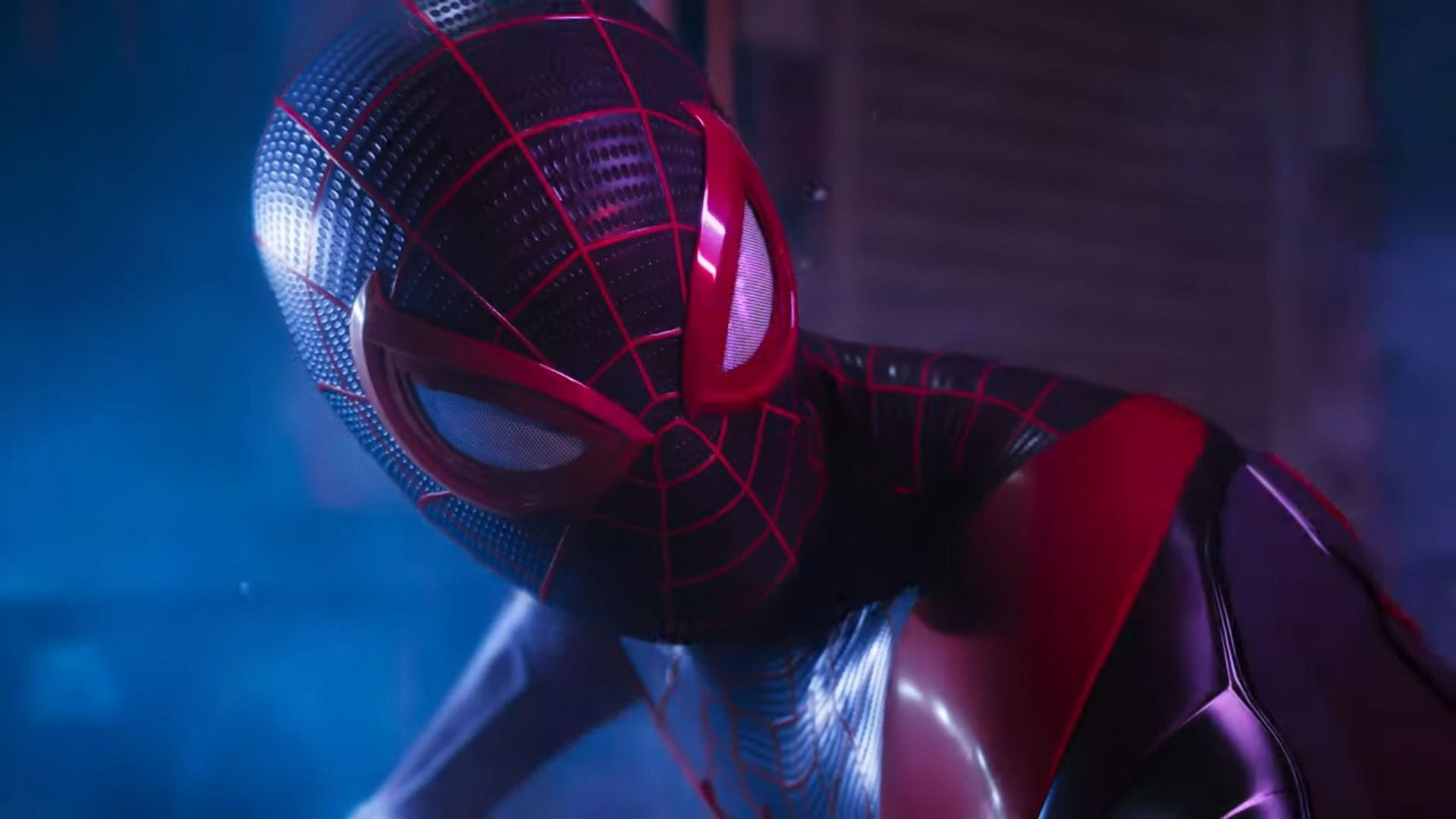 Marvel's Spider-Man Miles Morales Shines in Plenty of PS5 Gameplay 1