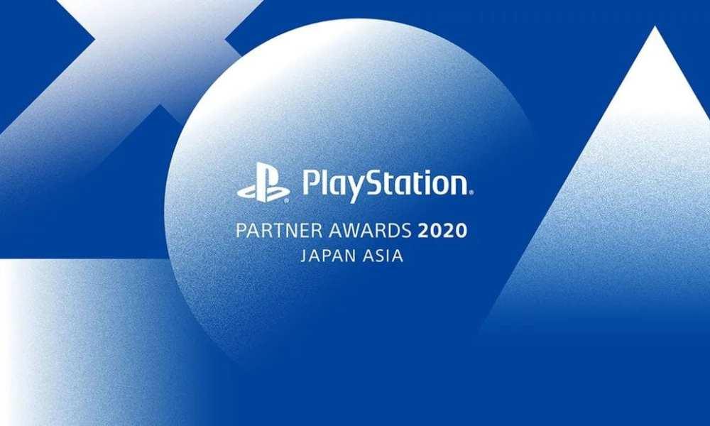 Sony Will Broadcast PlayStation Partner Awards 2020 on December 3