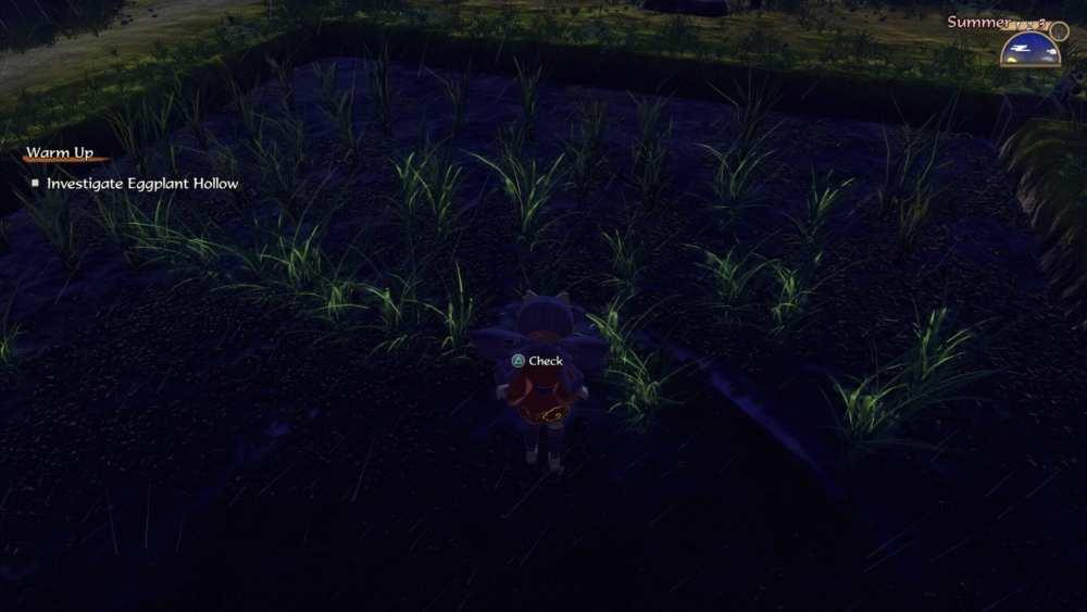 Sakuna: Of Rice and Ruin Paddy