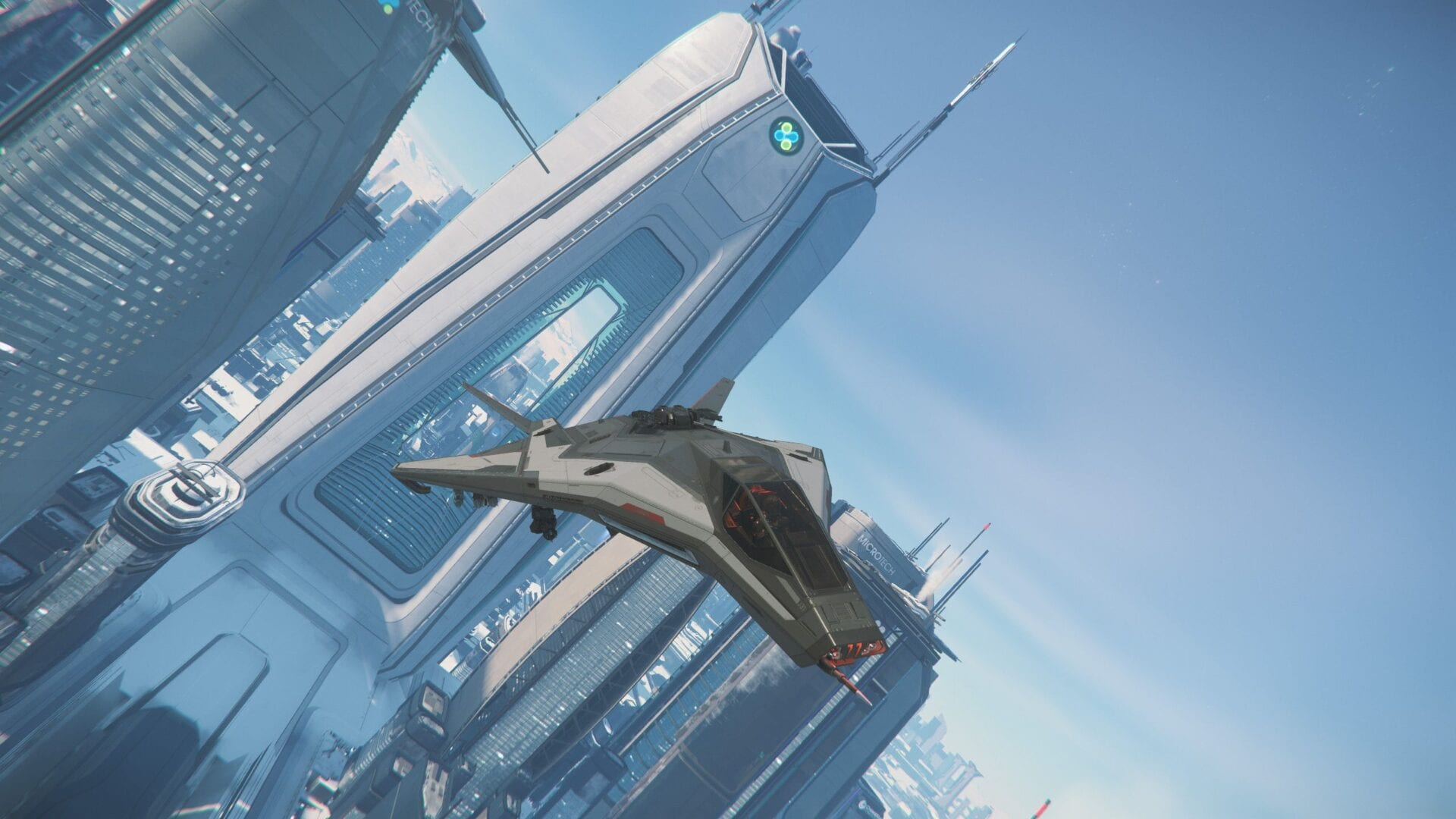 Is Flying in Star Citizen Actually Fun and Exciting?
