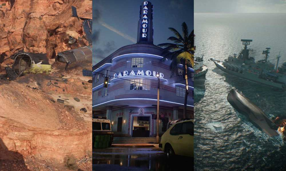 Every CoD Black Ops Cold War Multiplayer Map, Ranked from Bad to Fine