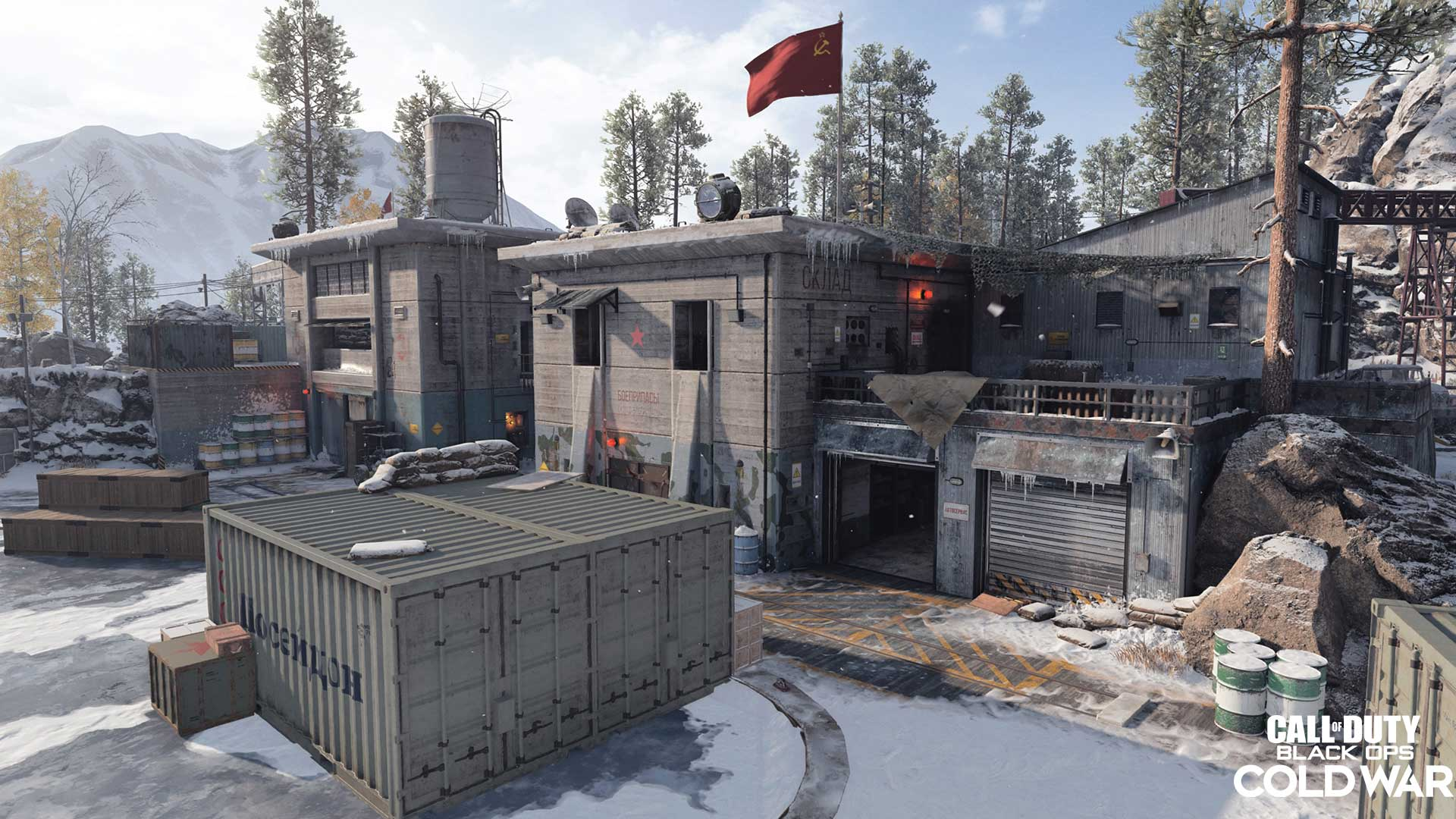 Each CoD Black Ops Chilly Warfare Multiplayer Map, Ranked from Dangerous to High quality 3
