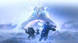 destiny 2 beyond light review, twinfinite