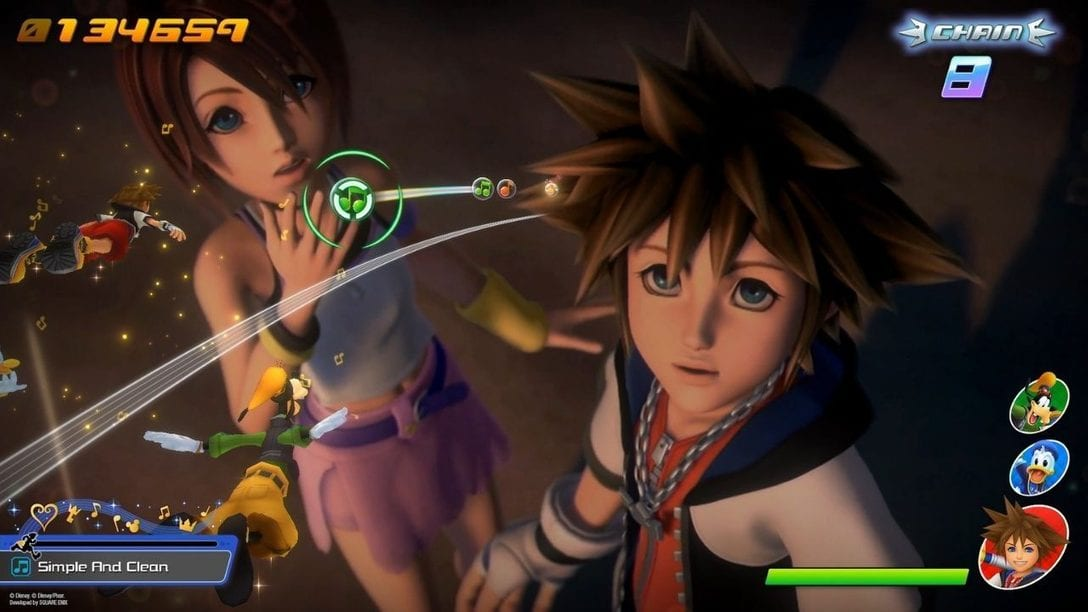 Kingdom Hearts: Melody of Reminiscence Assessment – Down Reminiscence Lane 1