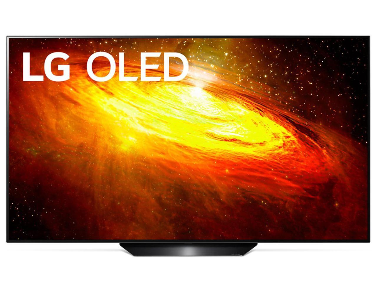 Finest Black Friday 4K Gaming TVs Offers 2