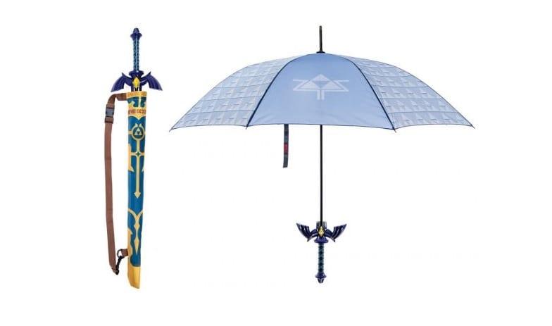 master sword umbrella