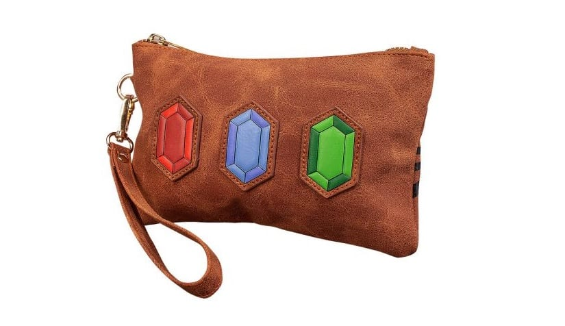 rupee pouch