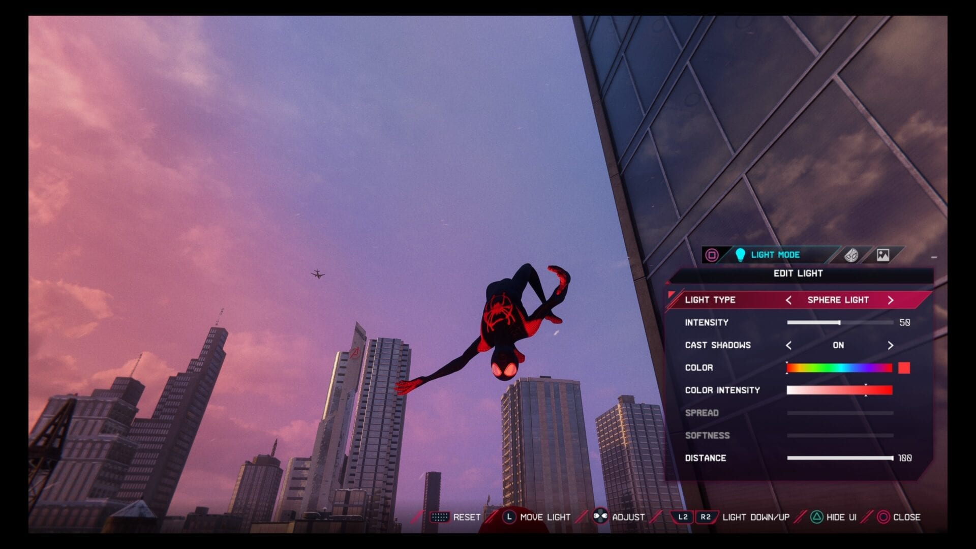 things to do after beating miles morales