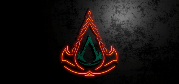 Assassin's Creed Valhalla wallpapers