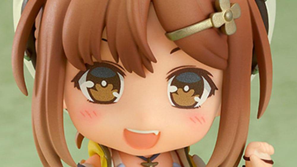 Atelier Ryza Nendoroid Determine Will Heat Your Coronary heart With Her Cuteness 1