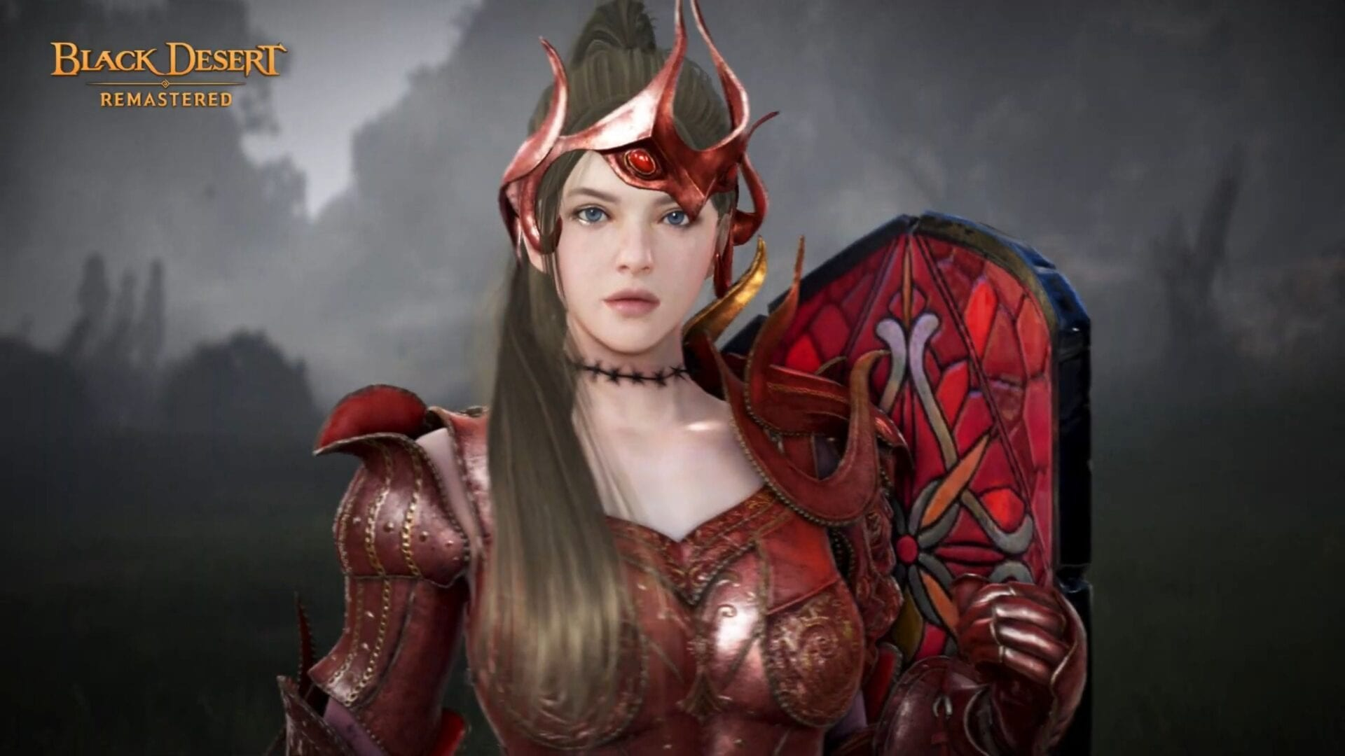 New Black Desert Trailer Reveals Nova Awakening and Succession in Motion 1