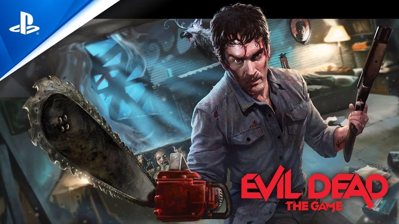 Evil Lifeless: The Recreation Serves Up Deadite Motion 1