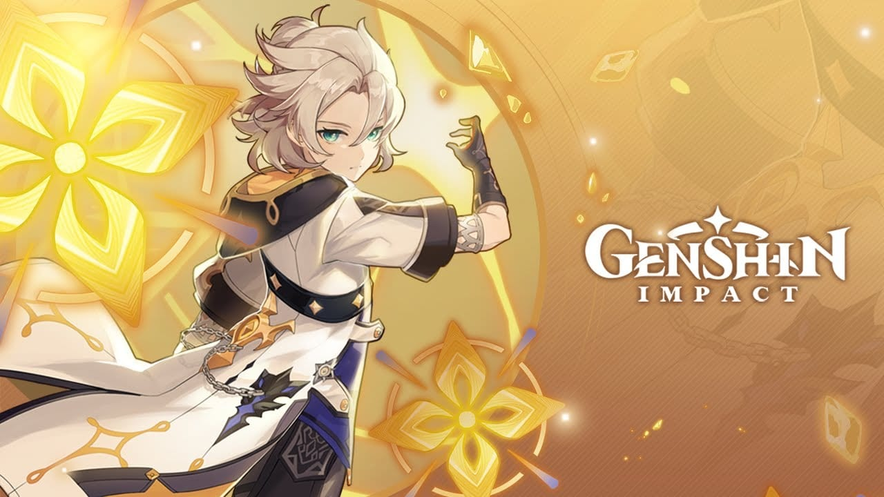 Genshin Impression Will get One other Trailer Exhibiting Off Albedo in Motion 1