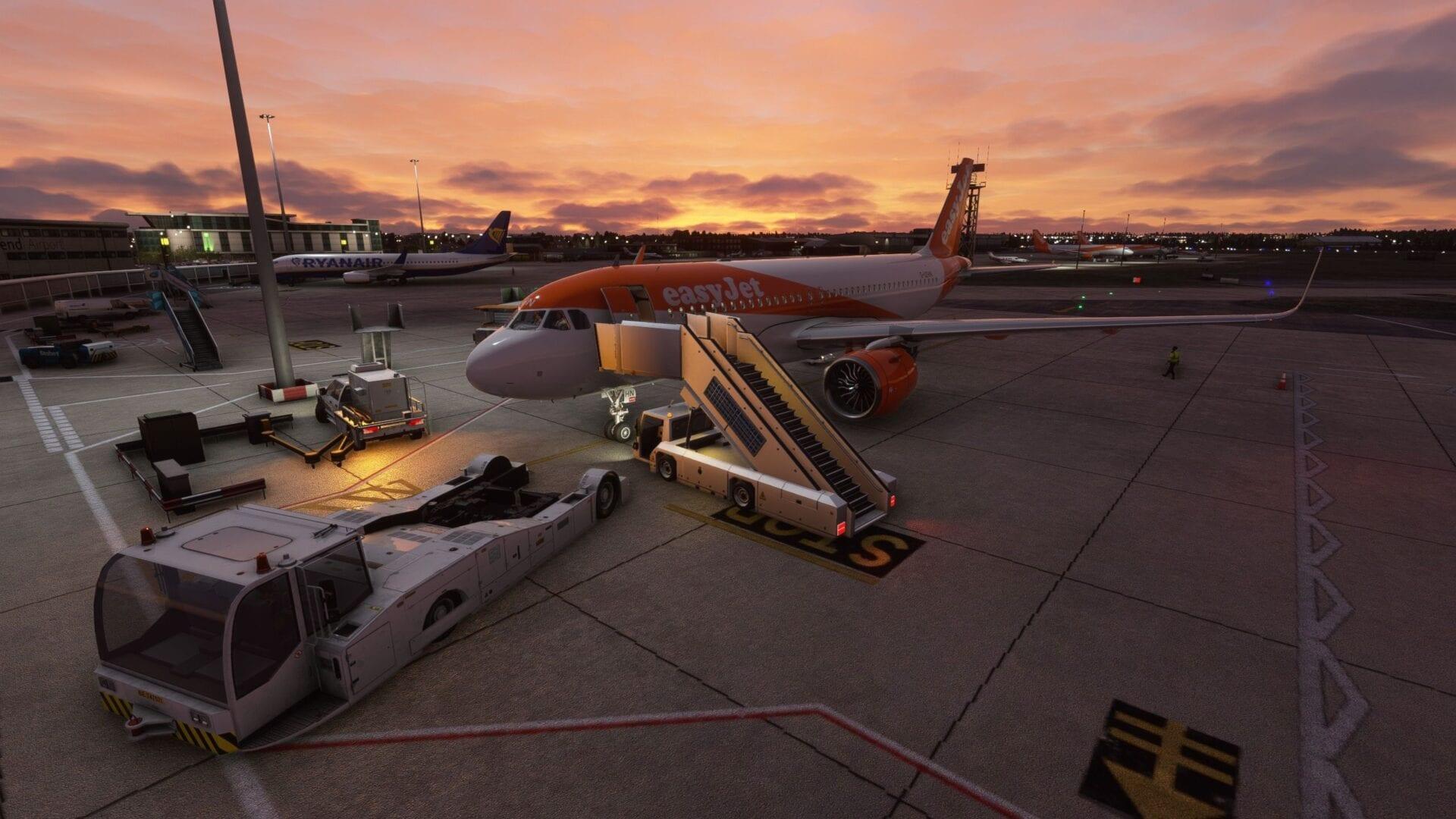 Phil Spencer Talks Microsoft Flight Simulator & Enabling Neighborhood Creators to Make Content material for Video games 1