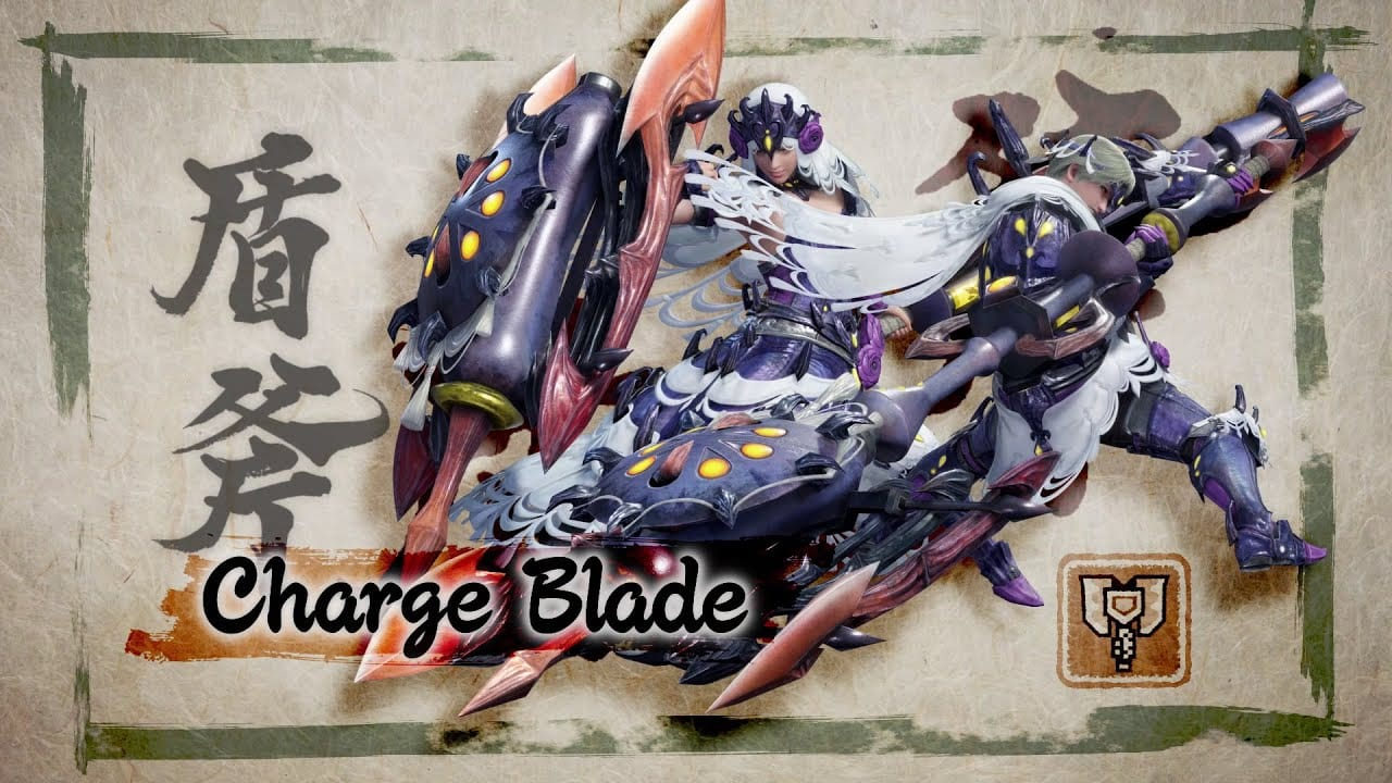 Monster Hunter Rise Will get New Trailers Displaying Cost Blade & Looking Horn 1
