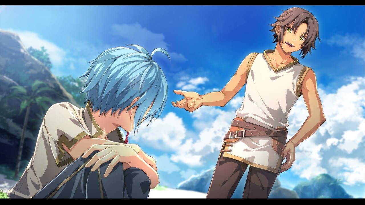 The Legend of Heroes: Kuro No Kiseki & Nayuta no Kiseki Kai Reveal First Screenshots, Particulars & Artwork 3