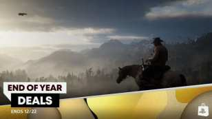 psn end of year sale
