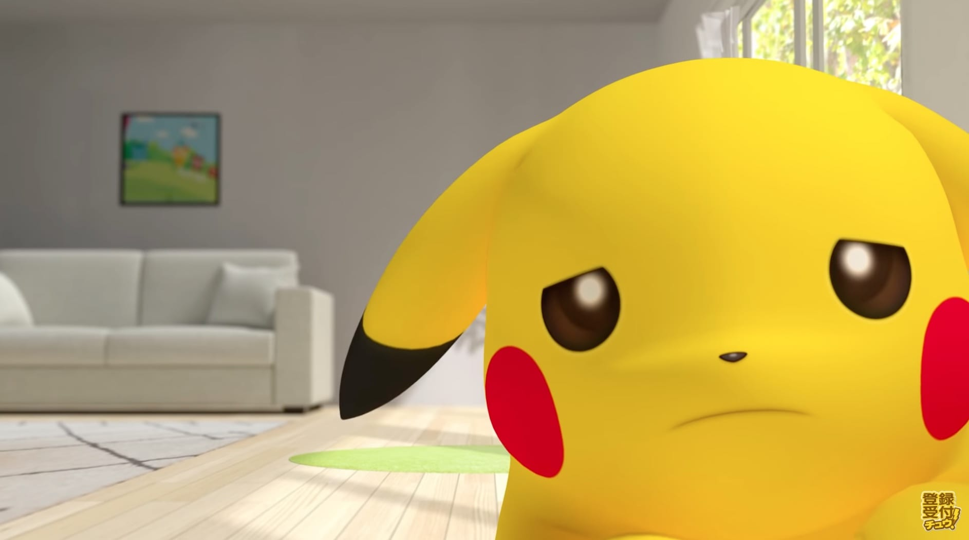 Right here's Some Pikachu ASMR for You 1