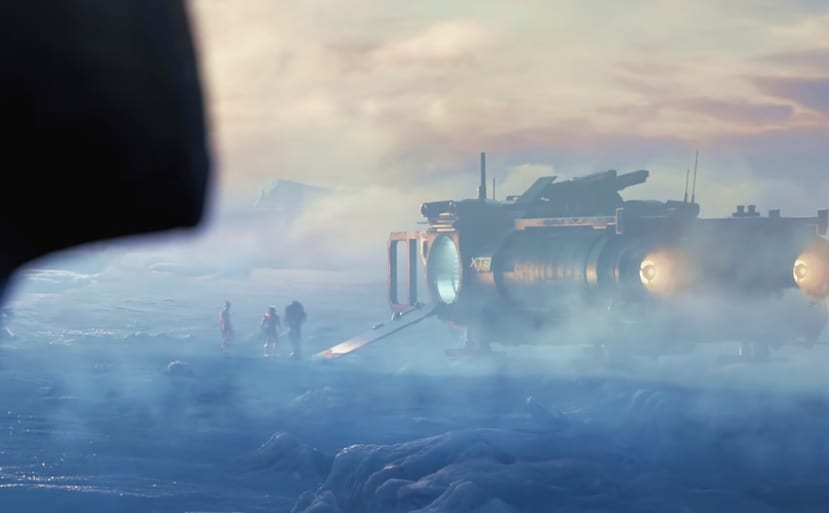 5 Huge Hints the Mass Impact Teaser Hides in Plain Sight 1