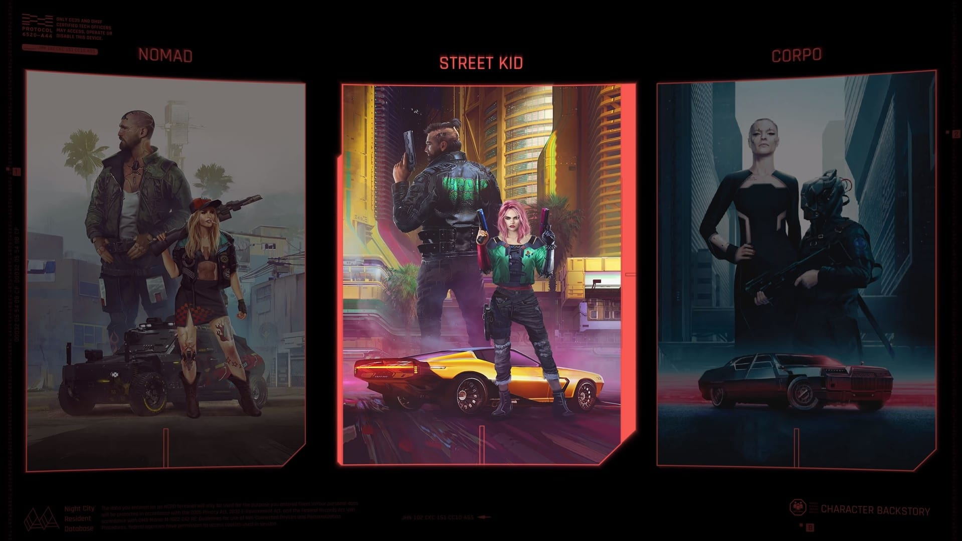 Cyberpunk 2077 Overview – Lacking Chips 1