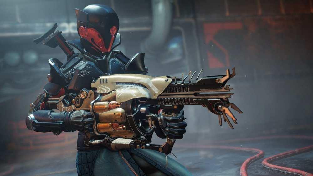best pve exotics destiny 2, best weapons