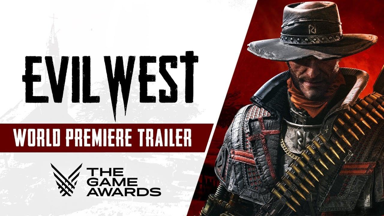 New Supernatural Western Recreation, Evil West, Revealed at TGA; Developed by Shadow Warrior Devs 1
