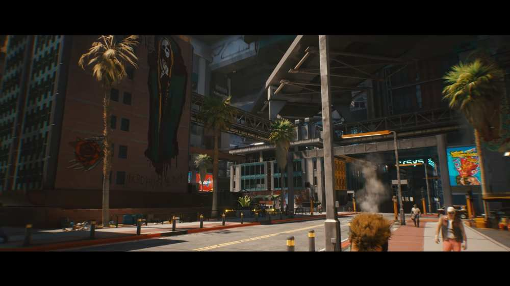 cyberpunk 2077 lifepaths, street kid