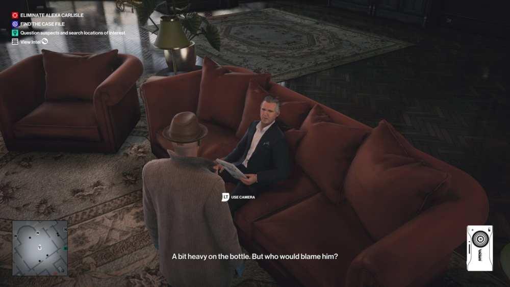 hitman 3 murder mystery
