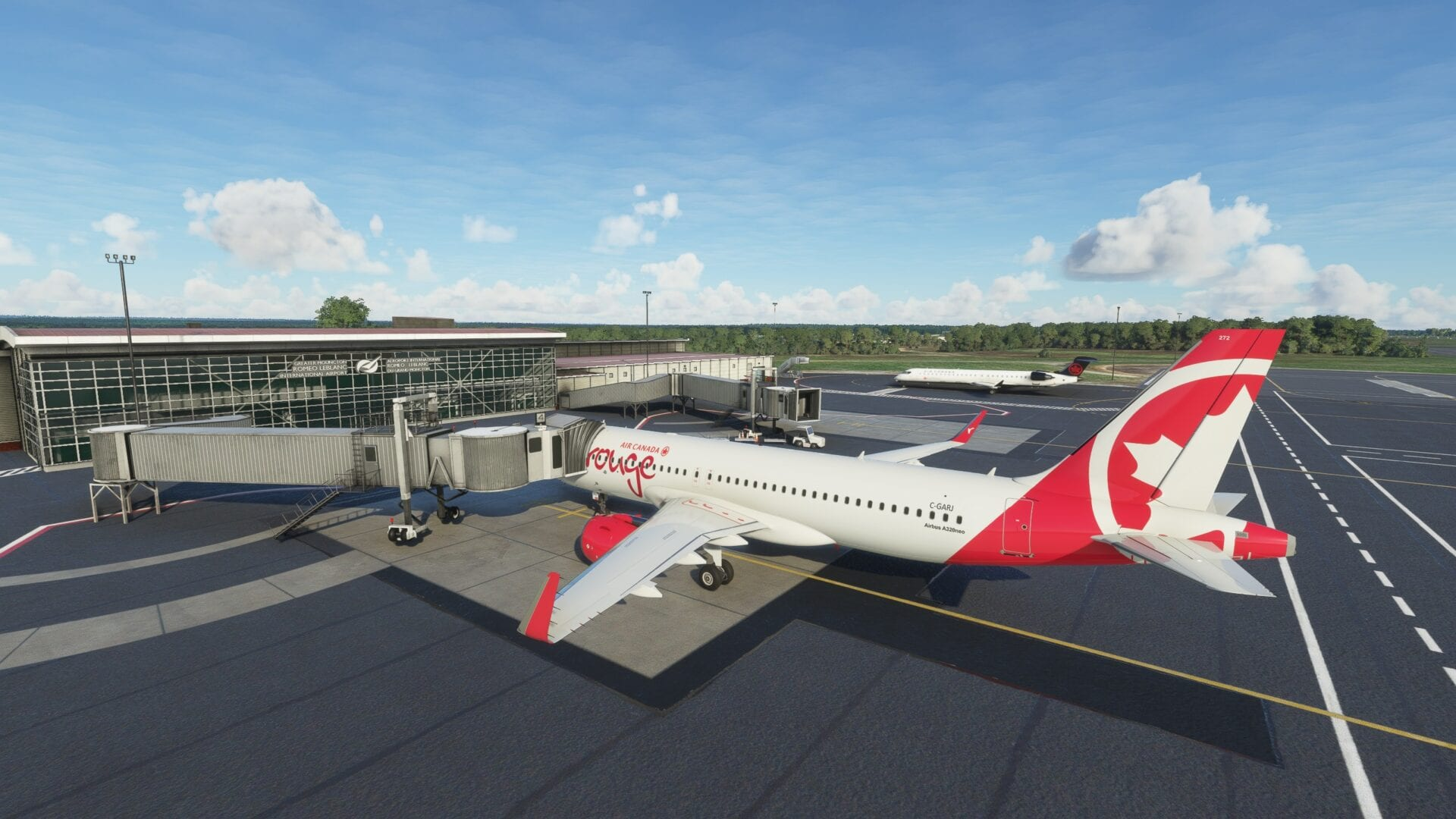 Greater Moncton for Microsoft Flight Simulator Critic Review