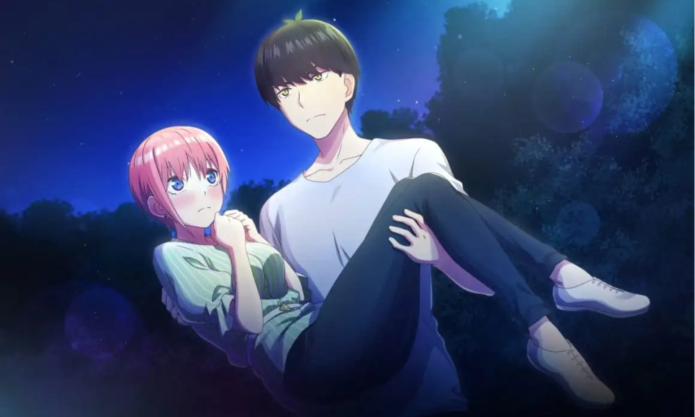 The Quintessential Quintuplets ∬ Game for PS4 & Switch Gets New Screenshots & Details